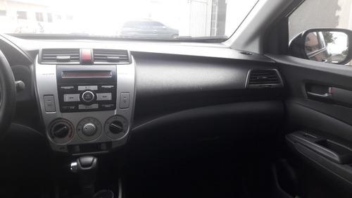 honda city 1.5 automático