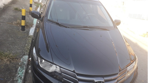 honda city 1.5 dx flex 4p 2011