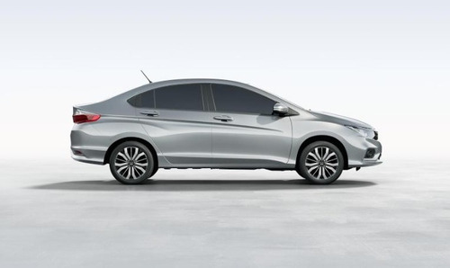 honda city 1.5 dx flex 4p
