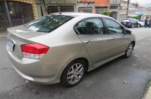 honda city 1.5 ex 16v flex 4p manual 2010/2011