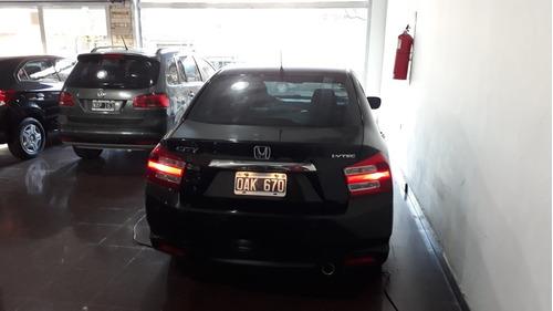 honda city 1.5 ex-l at 120cv pro.cre.auto 2014
