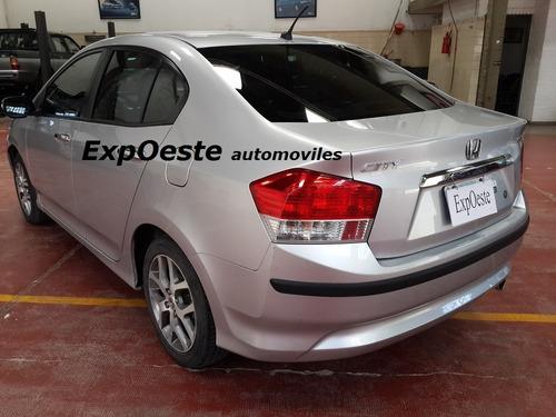 honda city 1.5 ex-l at 120cv pro.cre.auto