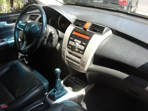 honda city 1.5 ex-l mt 120cv 2010 euler autos