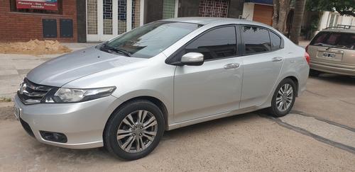 honda city 1.5 ex-l mt 120cv 2014