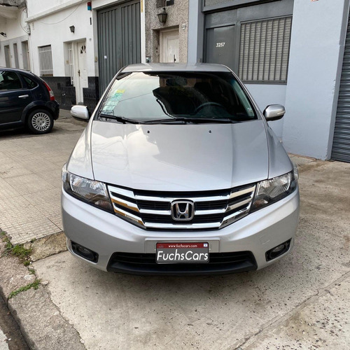 honda city 1.5 ex-l mt 120cv