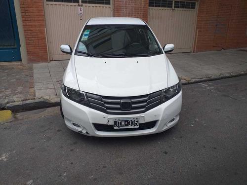honda city 1.5 ex-l mt 120cv br 2010