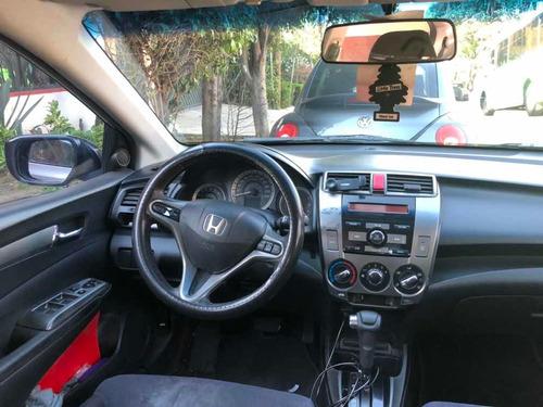 honda city 1.5 ex mt 2012