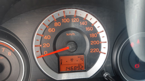 honda city 1.5 flex 2011