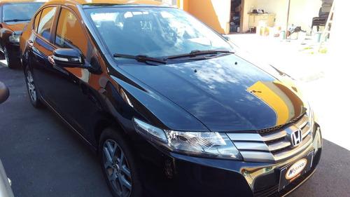 honda city 1.5 lx 16v flex 4p aut 2010