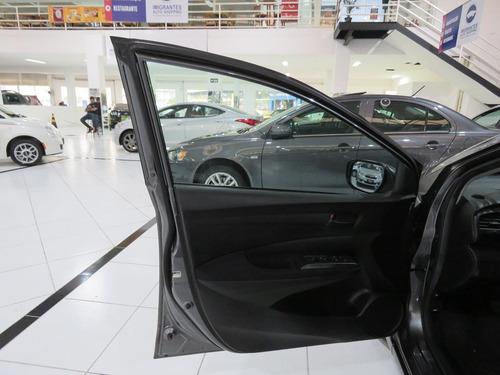 honda city 1.5 lx 16v flex 4p aut completo apenas 40.200 kms