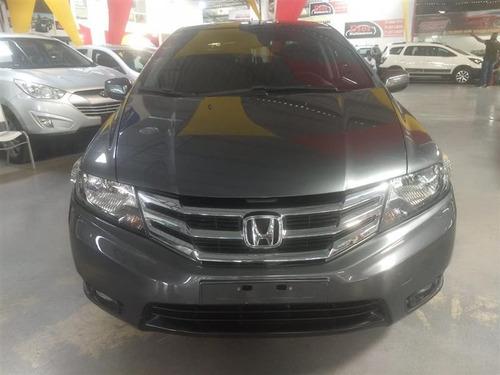 honda city 1.5 lx 16v flex 4p automático 2014/2014