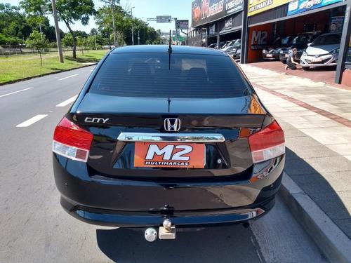 honda city 1.5 lx 16v flex 4p manual