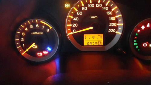 honda city 1.5 lx ano 2011 automatico
