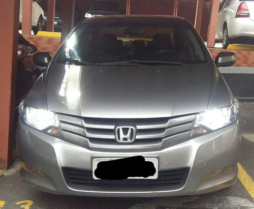 honda city 1.5 lx flex aut. 4p 2012