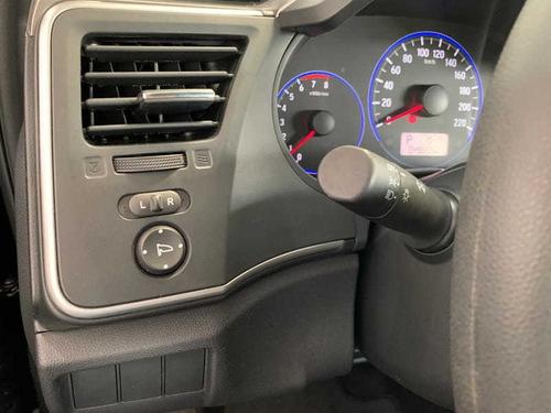 honda city 1.5 lx flex aut. 4p 2017 muito novo !!!