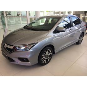 Honda City 1.5 Lx Flex Aut. Zero Km 2019