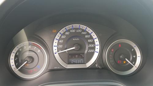 honda city 1.5 lx flex automatico revisado km baixo!