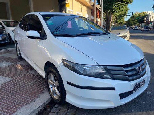 honda city 1.5 lx manual año 2010 auto classic automoviles