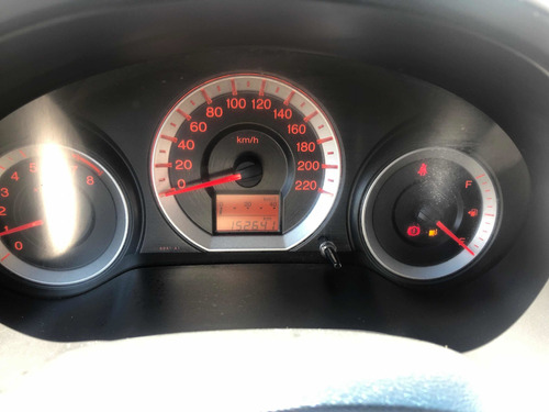honda city 1.5 lx mt 120cv 2011