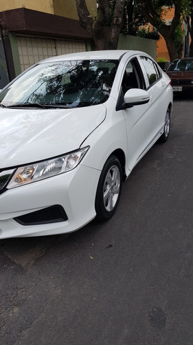 honda city 1.5 lx mt 2017