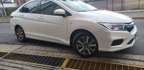 honda city 1.5 lx mt 2018
