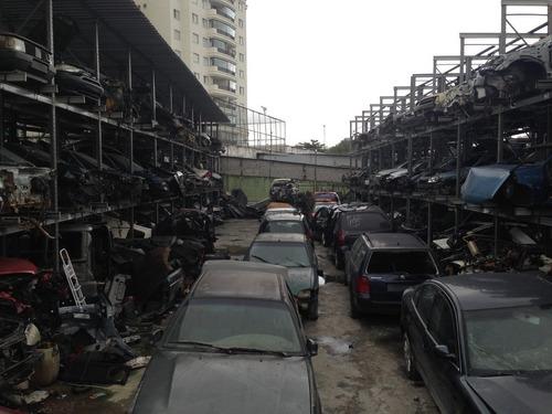 honda city 2009/2010 lx 1.5 sucata para retirada de peças