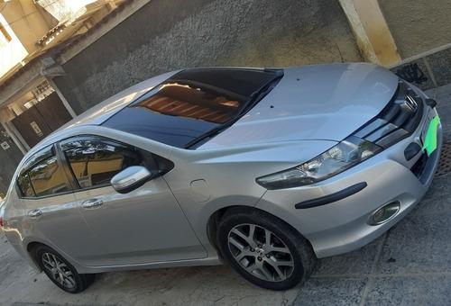 honda city 2010 1.5 ex flex aut. 4p