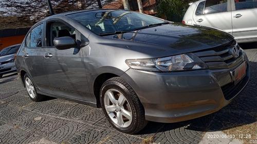 honda city 2012 lx 1.5 anticipo y cuotas fijas
