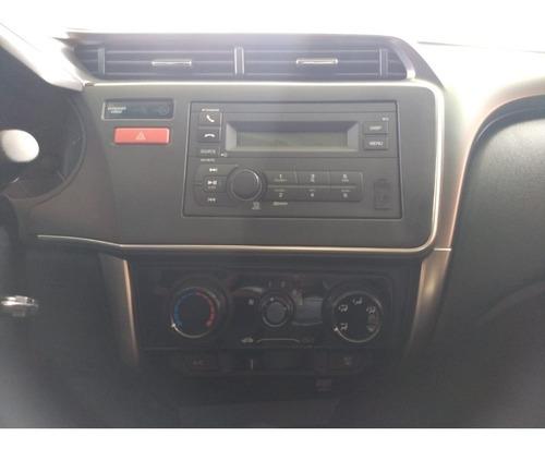 honda city - 2017/2017 1.5 lx 16v flex 4p automático