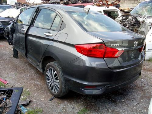 honda city  2018 auto partes motor, transmision