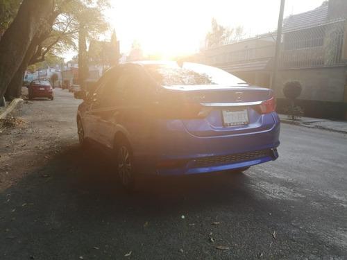 honda city 2019 automatico