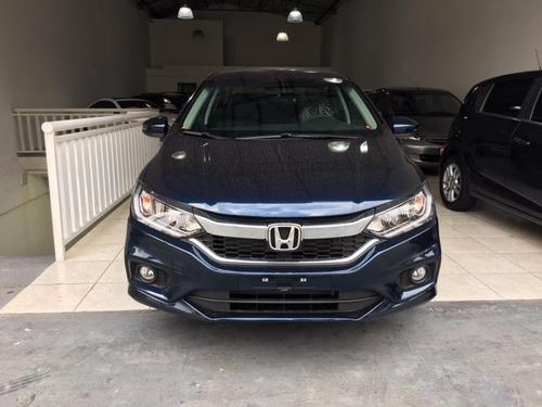 honda city - 2019/2019 1.5 lx 16v flex 4p automático