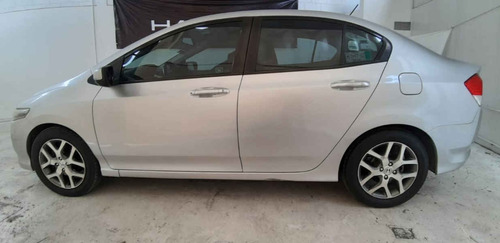 honda city aut