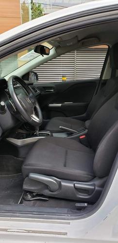 honda city aut