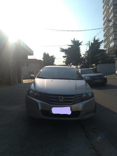 honda city carro