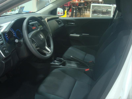 honda city city lx cvt 1.5 flex