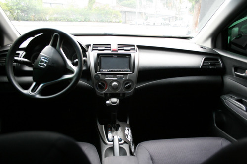 honda city dx 1.5 aut  2011