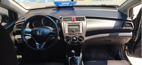 honda city dx 1.5  manual 2013