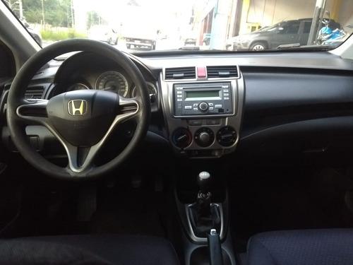 honda city dx 1.5 manual completo ótimo p/ uber único dono