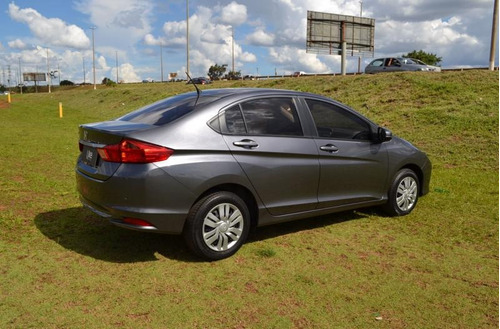 honda city dx cvt 2017