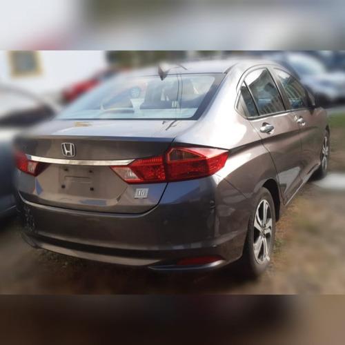 honda city ex 2017 aut