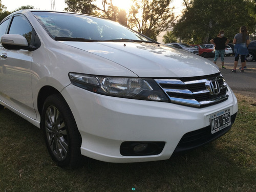 honda city exl 1.5 aut