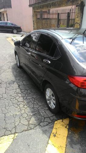 honda city exl 2015 aut  chassi rem