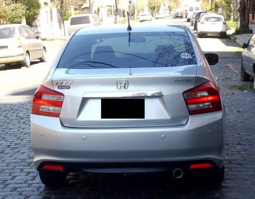 honda city exl aut.
