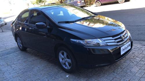 honda city lx 1.5 aut 2010