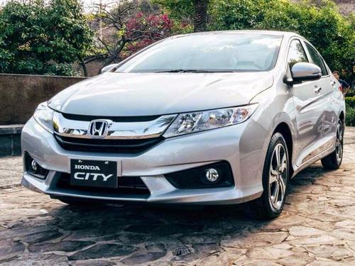 honda city lx 1.5 automatico 17/18 0km r$ 66.899,99