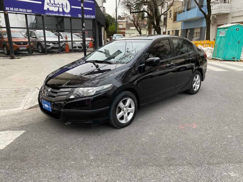 honda city lx 1.5 mt 2010 autobaires