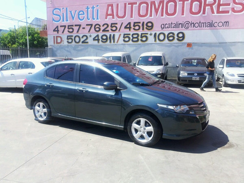 honda city lx 2011 silvetti autos