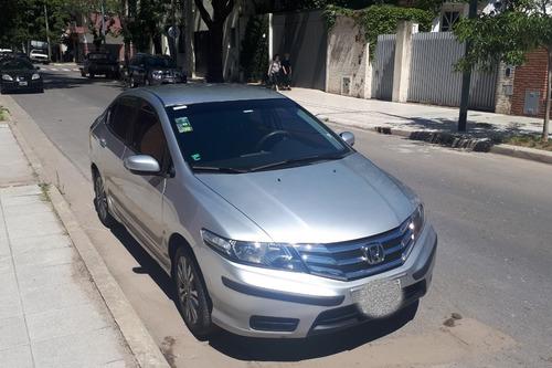 honda city lx 2012