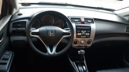 honda city lx aut 20111 flex!